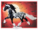 Night Mare Breyer Horse