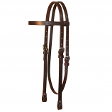 "5/8"" Browband Headstall by Circle Y"