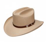 Marshall 10X Straw Cowboy Hat by Stetson