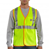High-Visibility Class 2 Vest by Carhartt