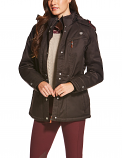 Women's Momento WP Jacket by Ariat