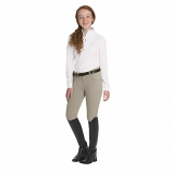 Kid's Euro Melange Breech by Ovation