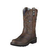 Women's Driftwood Brown Probaby Boot by Ariat