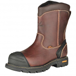 Men's Side Zip Wellington Composite Toe Boots from Thorogood
