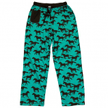 Women's Hot To Trot PJ Pants by Lazy One