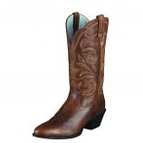 Women's Russet Rebel Heritage Boot by Ariat