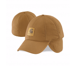 Men's Ear-Flap Cap by Carhartt