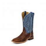 Men's Blue Avett Boot by Tony Lama