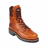 "Men's American Heritage Classic 8"" Plain Toe Boot by Thorogood"