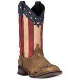 Women's Freedom Western Boot by Laredo