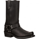 Women's Black Harness Boot by Durango