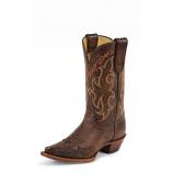 Women's Clay Santa Fe Boot from Tony Lama