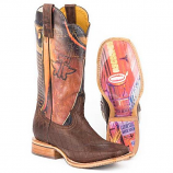 Men's Holler and Swaller Boot by Tin Haul