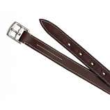 Child's Lined Stirrup Leathers By Camelot