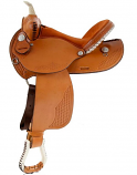 Kid's Dakota 305-K Barrel Saddle