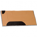 Canvas Top Saddle Pad by Weaver