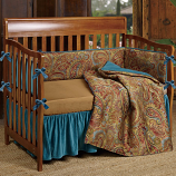 Baby San Angelo Crib Set by HiEnd Accents
