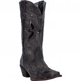 Women's Blacktan Lucretia Boot by Laredo Boots