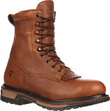 Men's Waterproof Lacer by Rocky Boots