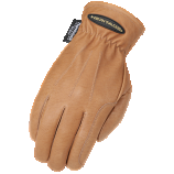 Cold Weather Glove in Tan by Heritage Gloves