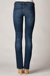 Ladies Hybrid Flare Jean in Millennium by Dear John