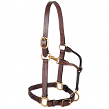 "3-in-1 All Purpose Halter 1"" Horse by Weaver"
