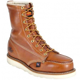 Men's American Heritage Wedge Non Safety Moc Toe Boot by Thorogood