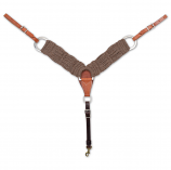 Alpaca BreastCollar by Martin Saddlery