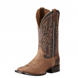 Men's Khaki Ranchero Rebound Boot by Ariat