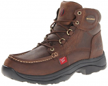 Men's Briar Pitstop Waterproof Lace Up by Tony Lama