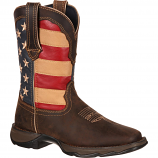 Women's American Flag Boot by Durango