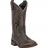 Women's Blacktan Spellbound Boots by Laredo Boots