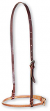 Herman Oak Leather Cavesson by Martin Saddlery