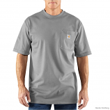Men's Flame-Resistant Short Sleeve T-Shirt by Carhartt Force