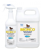 Bronco Equine Fly Spray Plus Citronella Scent
