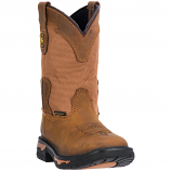 Kid's Brown Everest Boot by Dan Post