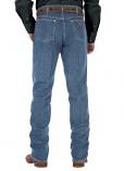 Men's Original Performance Light Wash Cool Vantage Jean by Wrangler