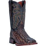 Men's Camel Brown Everglades Boot by Dan Post