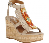 Women's Unbridled Lolita Wedge By Ariat (More colors)