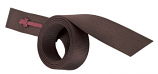 "1 3/4"" x 70"" Nylon Latigo Cinch Strap with Holes by Weaver"