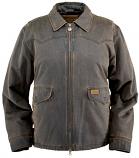 Men's Landsman Jacket by Outback Trading Company