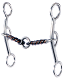 Just Enough- 3-Piece Sweet & Sour Snaffle Lifesaver