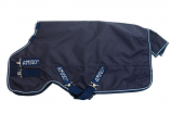 Amigo Bravo Turnout Light Waterproof Rug by Horseware