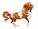 "2017 Flagship Dealer Special Edition ""Beachcomber"" by Breyer"