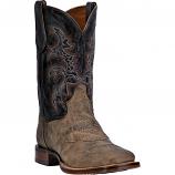 Men's Cowboy Certified Franklin Boot by Dan Post