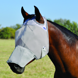 Long Nose Fly Mask by Cashel