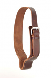 Leather Cribbing Collar by JT International