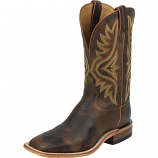Men's Tan Worn Goat by Tony Lama Boot Co.