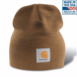 Men's Acrylic Knit Hat by Carhartt