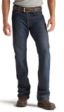 Men's FR M4 Low Rise Boot Cut Jean by Ariat